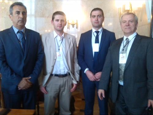 Delegacija Vrnjačke banje na forumu u Poljskoj