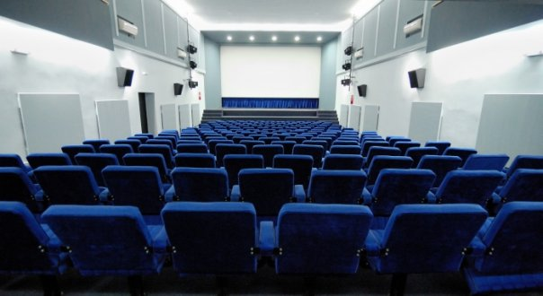 dani ruskog filma u bioskopu