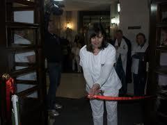 otvaranje klinike u merkuru u vrnjackoj banji