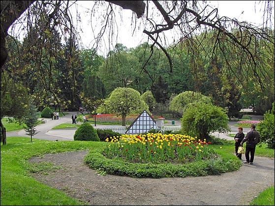 park-vrnjacka-banja
