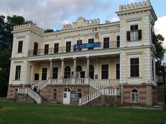 dvorac belimarkovic u vrnjackoj banji